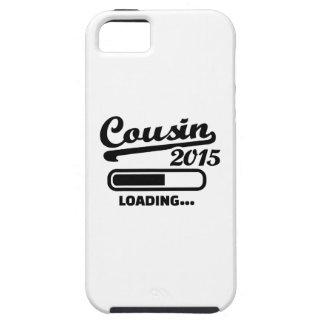 Cousin 2015 iPhone SE/5/5s case