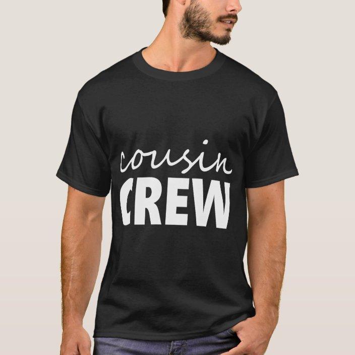 Christmas Cousin Shirt Matching Cousin Shirts Cousin Crew Shirt Cousin shirts Family Shirts Cousin matching Camping Shirt Cousins tee