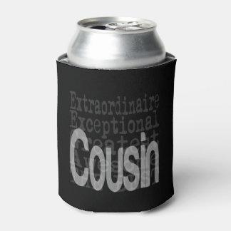 Cousin Extraordinaire Can Cooler
