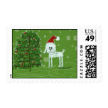 Cousin Froo Postage Stamp