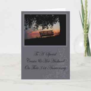 For 31st Anniversary Cards Zazzle