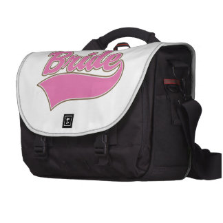 Cousin of the Bride Laptop Bags