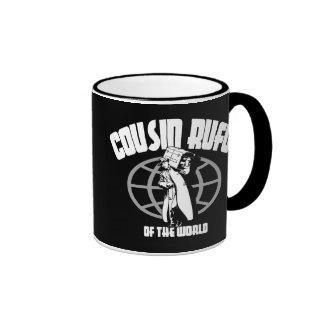 Cousin Rufu Mug