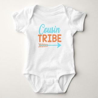 Cousin Tribe Baby Bodysuit