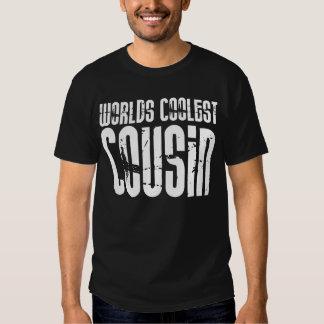 Cousins Birthday Parties : Worlds Coolest Cousin T-shirt