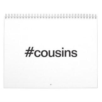 cousins calendar