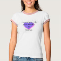 Cousins Family and Friends T-Shirt