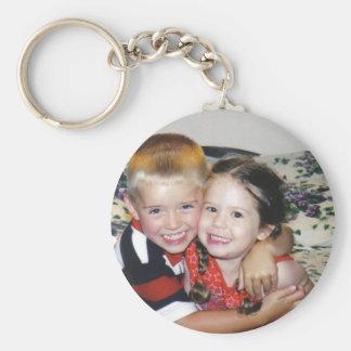 Cousins Key Chains