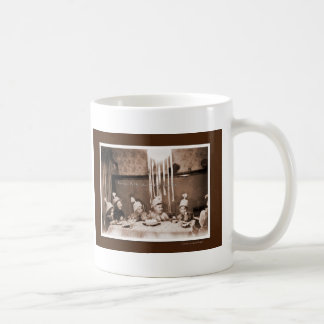 CousinsCount Birthday Coffee Mug