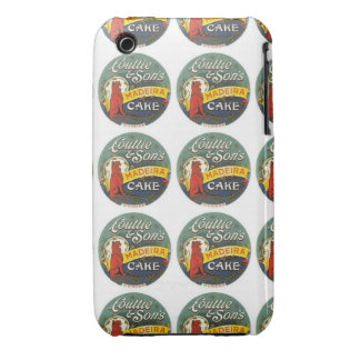 Couttie and Sons iPhone 3 Case