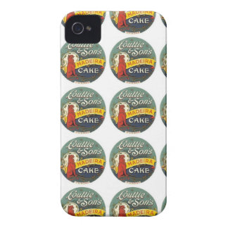 Couttie and Sons iPhone 4 Case