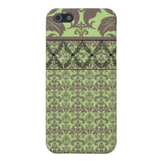 Couture Design IV Damask Speck iphone Case