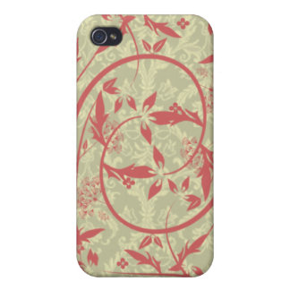 Couture Design IXXX Damask Speck iphone Cas iPhone 4/4S Cover
