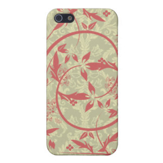 Couture Design IXXX Damask Speck iphone Cas iPhone SE/5/5s Cover
