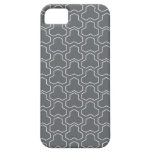 Couture iPhone Case - Grey iPhone 5 Case