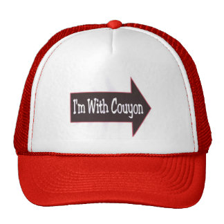 Couyon Hats