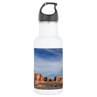 Cove Arch Stainless Steel Water Bottle