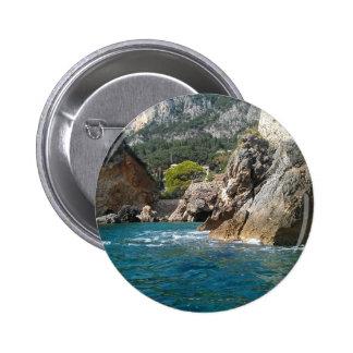 Cove Pinback Button