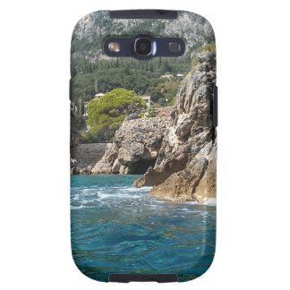 Cove Galaxy SIII Cases