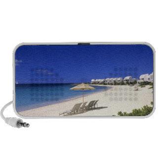 Cove Castles Villas, Shoal Bay West, Anguilla Laptop Speakers