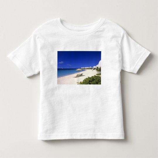 Cove Castles Villas, Shoal Bay West, Anguilla Toddler T-shirt