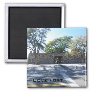 Cove Fort Fridge Magnets