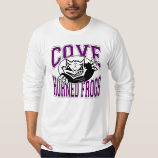 Cove Horned Frogs T-Shirt