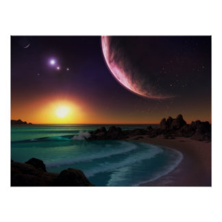 Cove of Dreams Poster