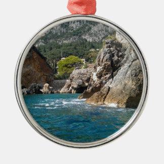 Cove Ornaments