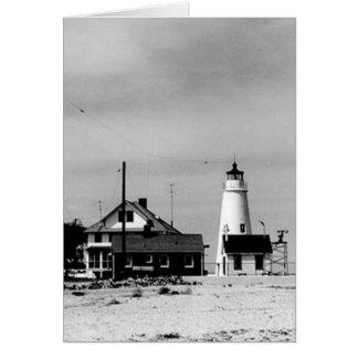 Cove Point Lighthouse Card
