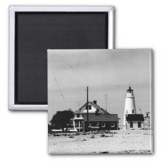 Cove Point Lighthouse Magnet