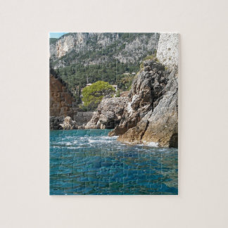 Cove Jigsaw Puzzle