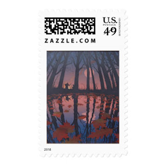 Coven Postage