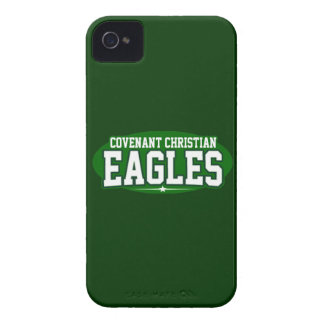 Covenant Christian; Eagles iPhone 4 Cover