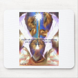 Covenant Keepers Mouse Pad