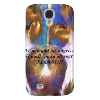Covenant Keepers Samsung Galaxy S4 Case