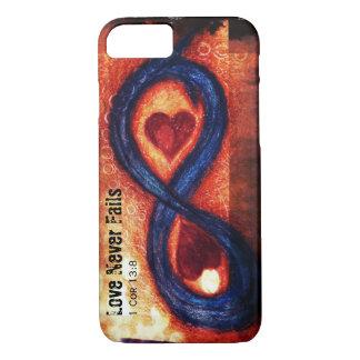 Covenant Love iPhone 7 Case