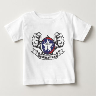 covenant mma baby T-Shirt