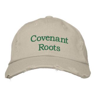 Covenant Roots Cap