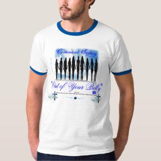 Covenant Sisters Women's Summit T-Shirt2013 Shirt
