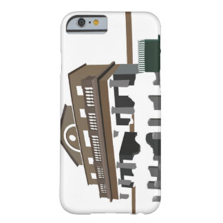 Covent Garden Installation Barely There iPhone 6 Case