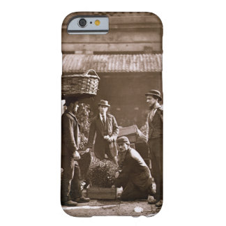 Covent Garden Labourers (woodburytype) Barely There iPhone 6 Case