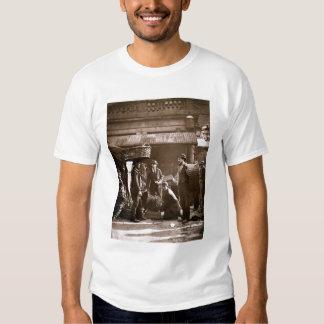Covent Garden Labourers (woodburytype) Shirt