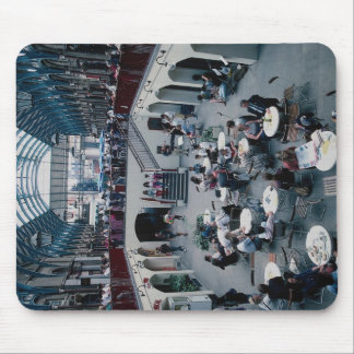 Covent Garden, London, England Mouse Pad