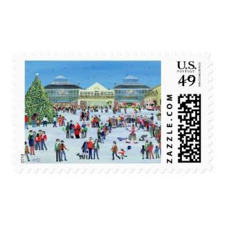 Covent Garden London Postage