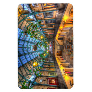 Covent Garden London View Magnet