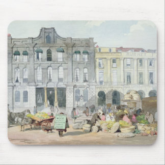 Covent Garden Market Mouse Pad