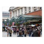 Covent Garden Postcard