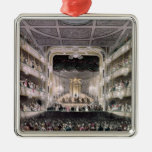 Covent Garden Theatre Christmas Tree Ornament