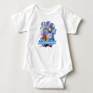 Cover Art Baby Bodysuit